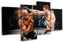 MMA Forrest Griffin Sports - 13-2173(00B)-MP04-LO